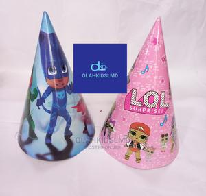 12pcs Party Cone Cap | Toys for sale in Lagos State, Apapa