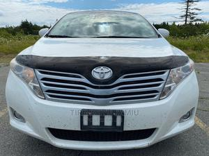 Toyota Venza 2012 V6 AWD White | Cars for sale in Oyo State, Ibadan
