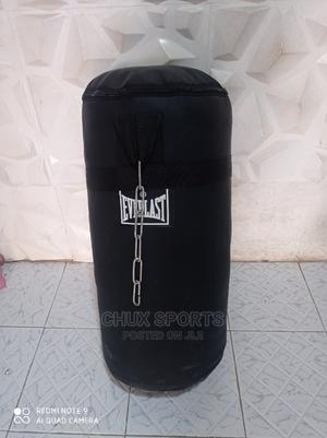 Punching Bag12   Sports Equipment for sale in Lagos State, Ikeja