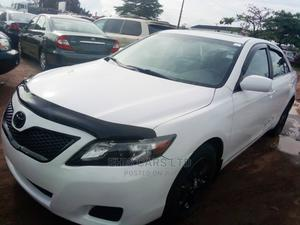 Toyota Camry 2011 White | Cars for sale in Edo State, Benin City