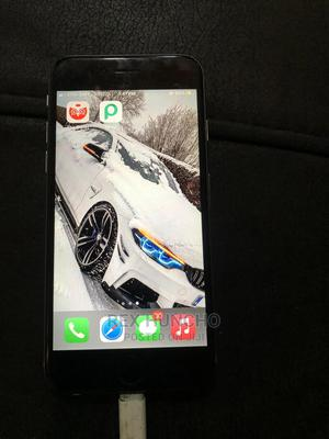 Apple iPhone 6s 16 GB Silver | Mobile Phones for sale in Delta State, Oshimili South
