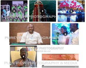 Professional Video Editing and Video Production Services   Photography & Video Services for sale in Lagos State, Ikeja