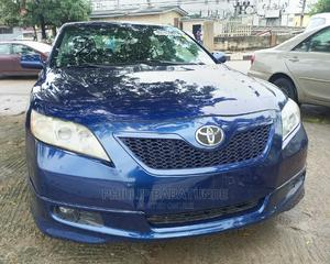 Toyota Camry 2008 2.4 SE Blue | Cars for sale in Lagos State, Yaba