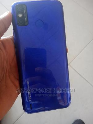 Tecno Spark Go 2020 32 GB Blue | Mobile Phones for sale in Akwa Ibom State, Uyo