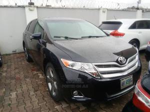 Toyota Venza 2013 Black | Cars for sale in Kaduna State, Kaduna / Kaduna State