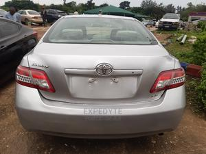 Toyota Camry 2010 Silver | Cars for sale in Oyo State, Ibadan