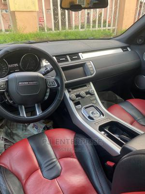 Land Rover Range Rover Evoque 2012 Dynamic Gray | Cars for sale in Delta State, Oshimili South