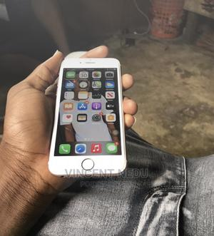 Apple iPhone 6s 32 GB Gold   Mobile Phones for sale in Delta State, Oshimili South