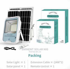 200watt Solar Flood Light | Solar Energy for sale in Lagos State, Surulere
