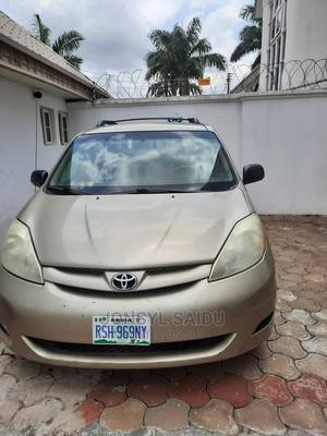Toyota Sienna 2008 XLE Brown | Cars for sale in Abuja (FCT) State, Kubwa