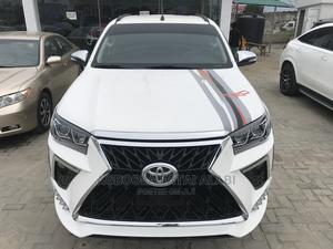 Toyota Hilux 2017 SR5 4x4 White | Cars for sale in Lagos State, Lekki