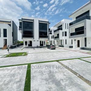 4bdrm Duplex in Ikoyi Lekki Lagos for Sale | Houses & Apartments For Sale for sale in Lagos State, Ikoyi
