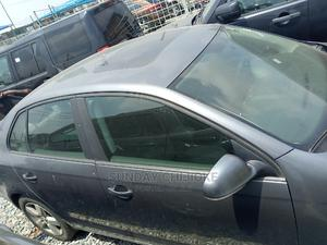 Volkswagen Jetta 2008 2.5 S Gray   Cars for sale in Lagos State, Alimosho