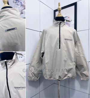 Luxury High Quality Fog Cargo Jacket   Clothing for sale in Lagos State, Lagos Island (Eko)