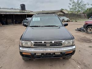 Nissan Pathfinder 1999 Black | Cars for sale in Lagos State, Ifako-Ijaiye