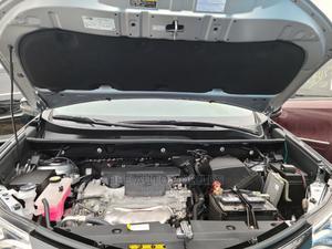 Toyota RAV4 2018 Silver   Cars for sale in Lagos State, Ikeja