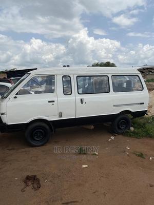 Nissan Vanette | Buses & Microbuses for sale in Edo State, Benin City