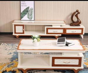 Center Table and Tv Stand | Furniture for sale in Lagos State, Ajah