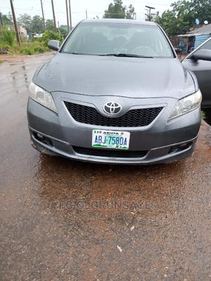 Toyota Camry 2008 2.4 SE Automatic Gray | Cars for sale in Kwara State, Ilorin South