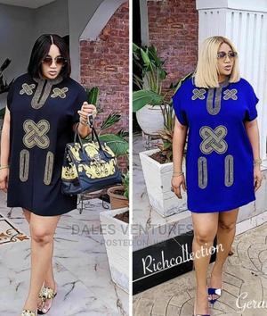 Beautiful Elegant Short Gowns | Clothing for sale in Lagos State, Lekki