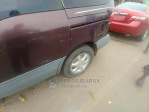 Toyota Sienna 1999 LE 4dr | Cars for sale in Oyo State, Ibadan