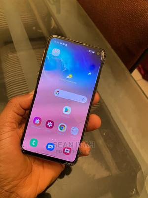 Samsung Galaxy S10e 128 GB White | Mobile Phones for sale in Lagos State, Lekki