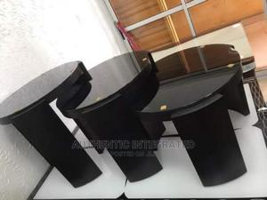 A Set of 3 in 1 Centre Table   Furniture for sale in Lagos State, Badagry