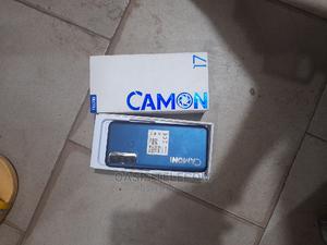 Tecno Camon 17 128 GB Gray | Mobile Phones for sale in Edo State, Benin City
