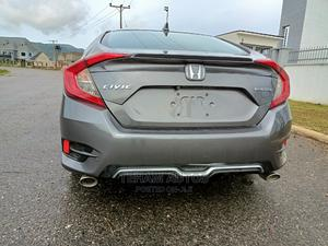 Honda Civic 2016 Beige | Cars for sale in Abuja (FCT) State, Gwarinpa