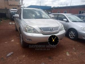 Lexus RX 2006 330 Gray | Cars for sale in Enugu State, Enugu