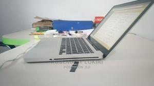 Laptop Apple MacBook Pro 2012 4GB Intel Core I5 HDD 500GB | Laptops & Computers for sale in Delta State, Isoko