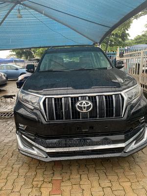 New Toyota Land Cruiser Prado 2020 Black | Cars for sale in Abuja (FCT) State, Garki 1