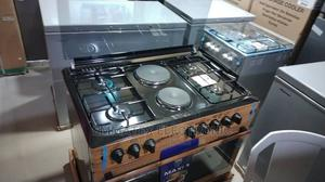 Maxi Standing Gas Cooker With Oven 90 by 60   Kitchen Appliances for sale in Lagos State, Ikoyi