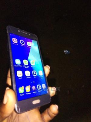 Samsung Galaxy J2 Prime 8 GB Black   Mobile Phones for sale in Edo State, Benin City