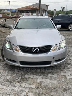 Lexus GS 2006 300 Automatic Silver   Cars for sale in Oyo State, Ibadan