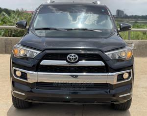 Toyota 4-Runner 2015 Black   Cars for sale in Abuja (FCT) State, Jahi