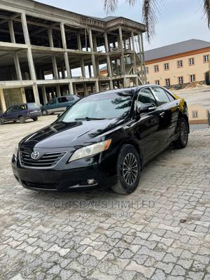 Toyota Camry 2007 Black | Cars for sale in Lagos State, Ajah
