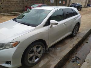 Toyota Venza 2013 LE AWD V6 White | Cars for sale in Lagos State, Ifako-Ijaiye