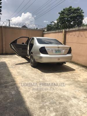Toyota Camry 2005 Gold | Cars for sale in Rivers State, Port-Harcourt