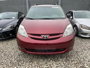 Toyota Sienna 2008   Cars for sale in Lagos State, Ikeja