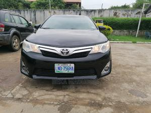 Toyota Camry 2014 Black   Cars for sale in Lagos State, Yaba