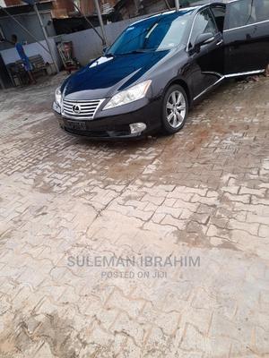 Lexus ES 2011 Black   Cars for sale in Lagos State, Alimosho