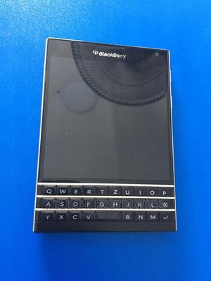 BlackBerry Passport 32 GB Black | Mobile Phones for sale in Lagos State, Ikeja