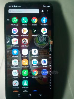 Infinix S4 64 GB Purple   Mobile Phones for sale in Ogun State, Ijebu Ode