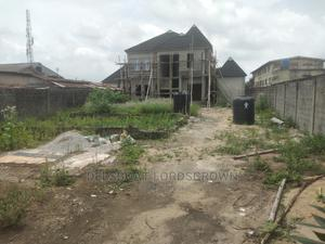 20 Rooms Uncompleted Hotel Building Fro Quick Grab  | Commercial Property For Sale for sale in Lagos State, Ikorodu