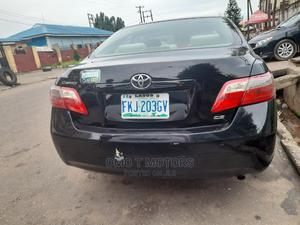 Toyota Camry 2008 Black | Cars for sale in Lagos State, Ikeja