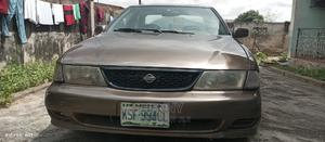 Nissan Altima 1999 GXE Brown | Cars for sale in Oyo State, Ibadan