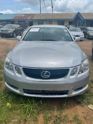 Lexus GS 2007 Silver | Cars for sale in Oyo State, Ibadan