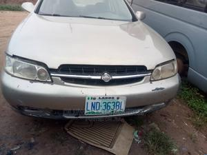 Nissan Altima 1997 Gray   Cars for sale in Oyo State, Oluyole