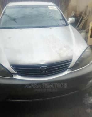 Toyota Camry 2006 Silver | Cars for sale in Lagos State, Ipaja